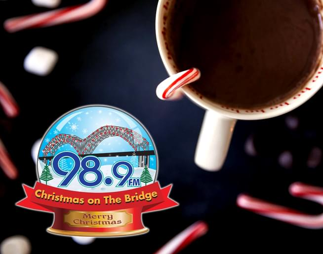 98.9 The Bridge – The Station Designed For You While You Work