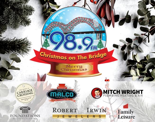 Christmas On Bridge – Connecting You To Your Favorite Christmas Music