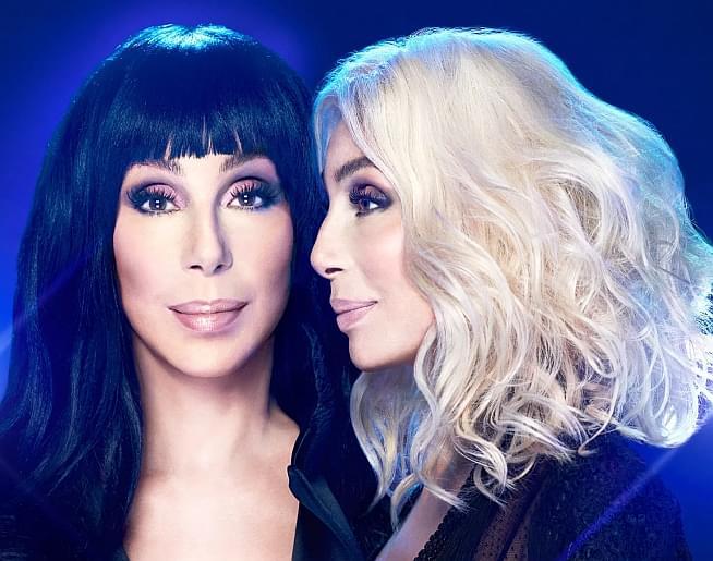 Cher – FedExForum