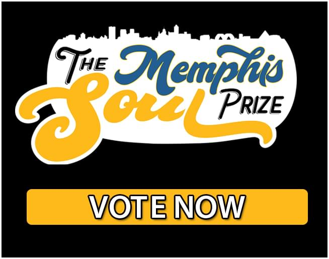 The Memphis Soul Prize – Vote Now