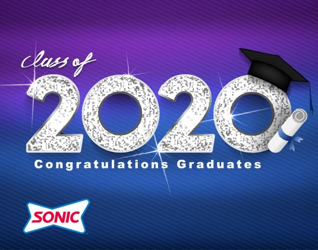 Salute to Our Seniors with Sonic