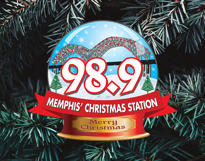 Christmas on 98.9 The Bridge – Your Christmas Music Destination