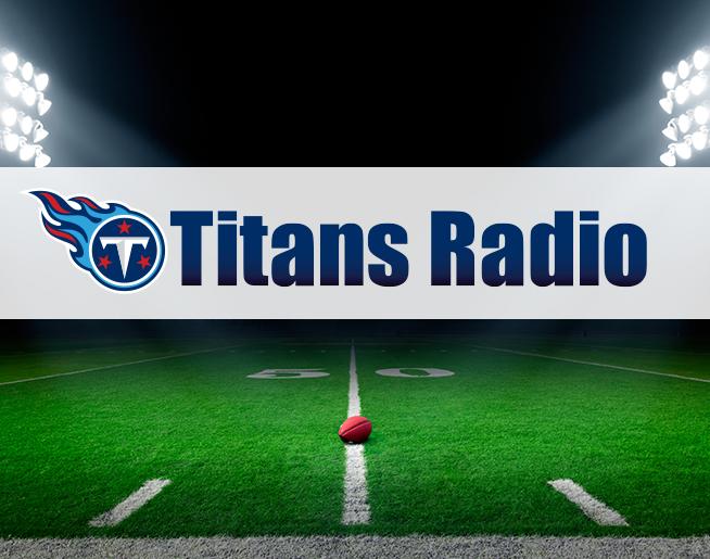Titans Radio
