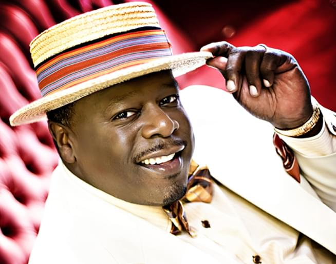 Cedric the Entertainer – Orpheum Theatre