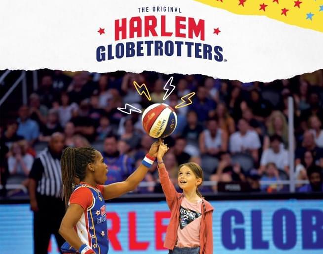 Harlem Globetrotters – FedExForum