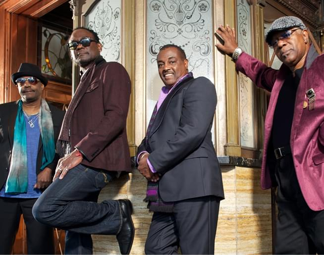 Kool and the Gang – Horseshoe Casino Tunica