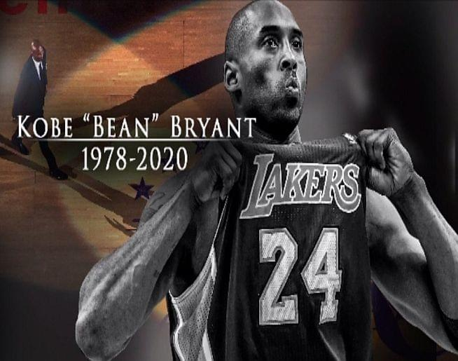 Kobe Bryant Dies at 41 – CNN
