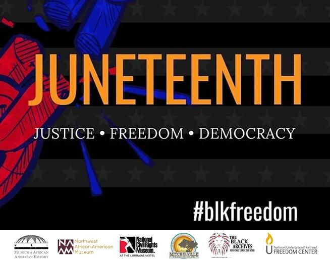 Juneteeth – National Civil Rights Museum