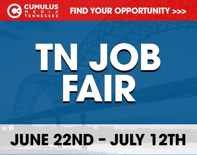 TN Job Fair – Find Your Opportunity