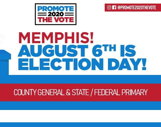 Promote the Vote 2020