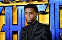 Chadwick Boseman Dies At Age 43