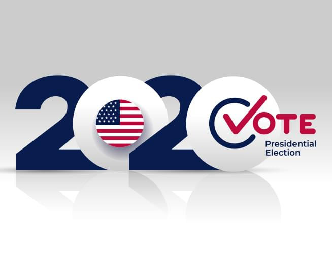 Vote 2020 – Presidential Election
