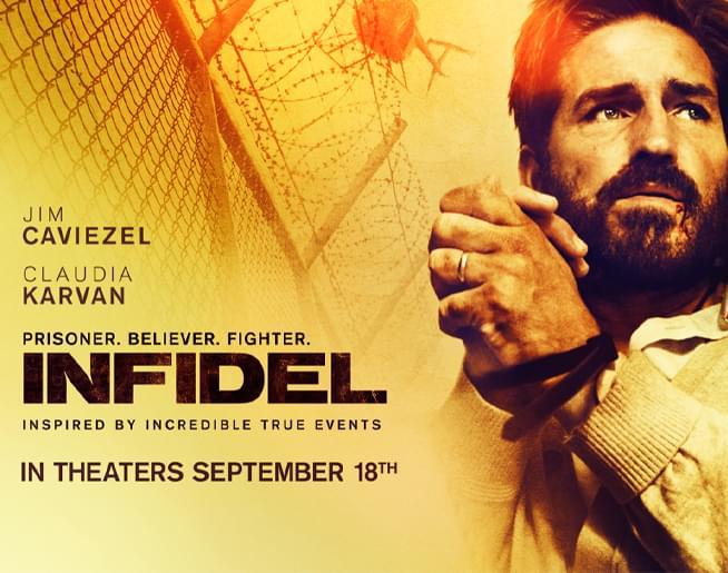 Infidel – Register To Win