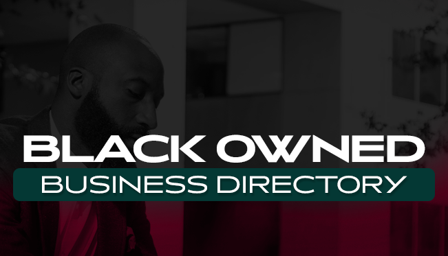 The Black Business Directory