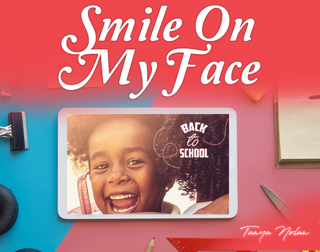 Tanya Nolan – Smile On My Face