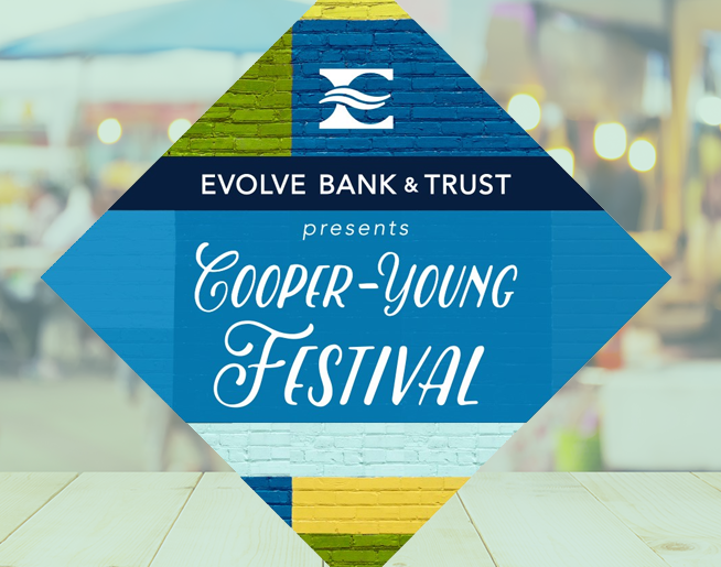 Cooper Young Festival