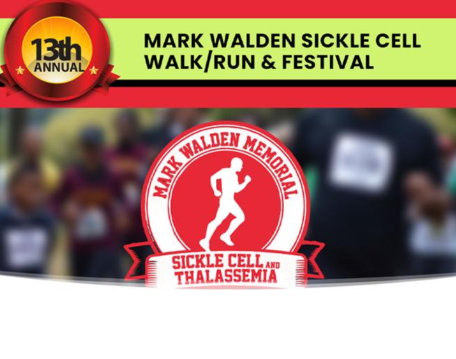 Sickle Cell Walk – Marquette Park