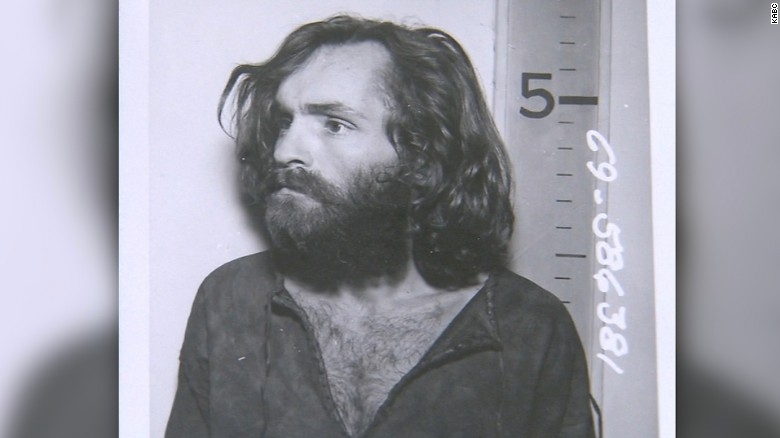Charles Manson Dies at 83; Wild-Eyed Leader of a Murderous Crew | The New York Times
