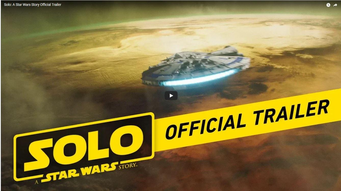 Five takeaways from new 'Solo: A Star Wars Story' trailer | NBCNews.com