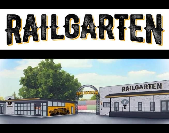 Railgarten