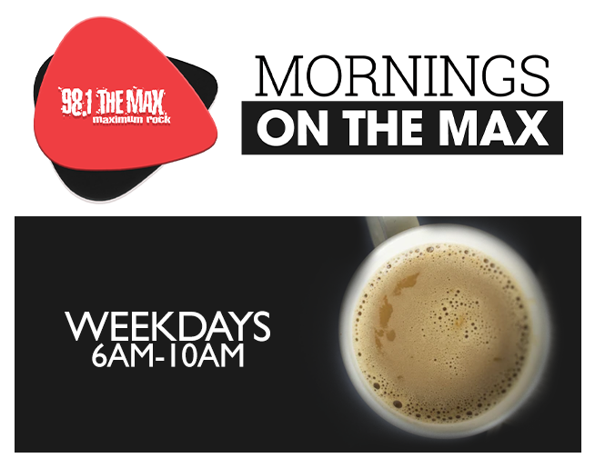Mornings on the MAX – Podcasts
