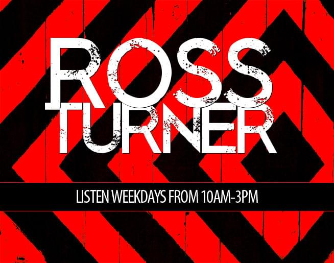 Ross Turner – Podcasts