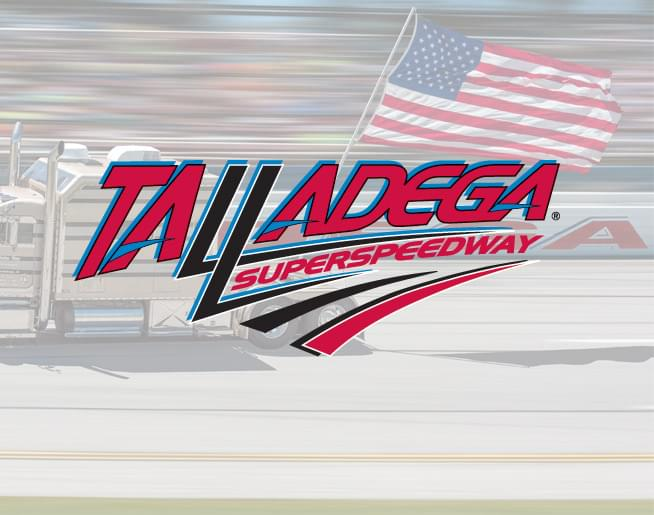 Win Your Way To Talladega – Contest Rules