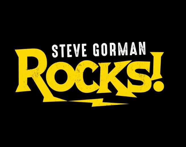 Steve Gorman Rocks: M-F 7pm-Midnight