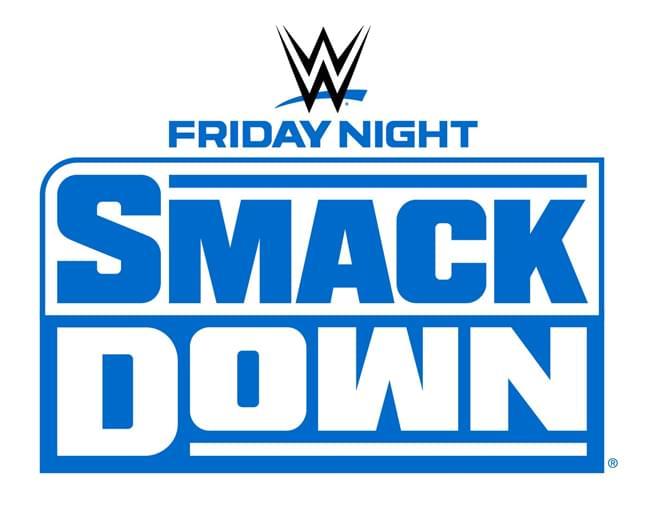 WWE Smackdown – FedExForum