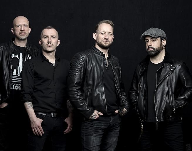 Volbeat – Nashville Municipal Auditorium