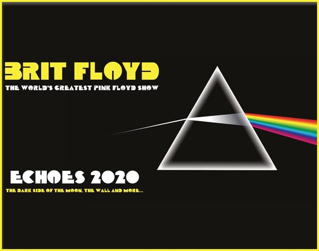 Brit Floyd – Orpheum