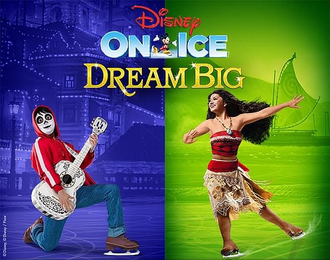 Disney On Ice – Landers Center