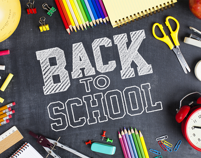 Back To School – Reopening Plans and Updates