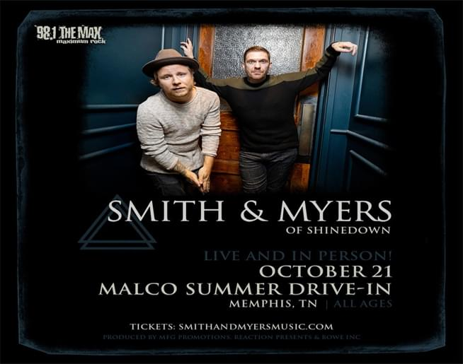 Smith and Myers – Malco Summer Drive-In