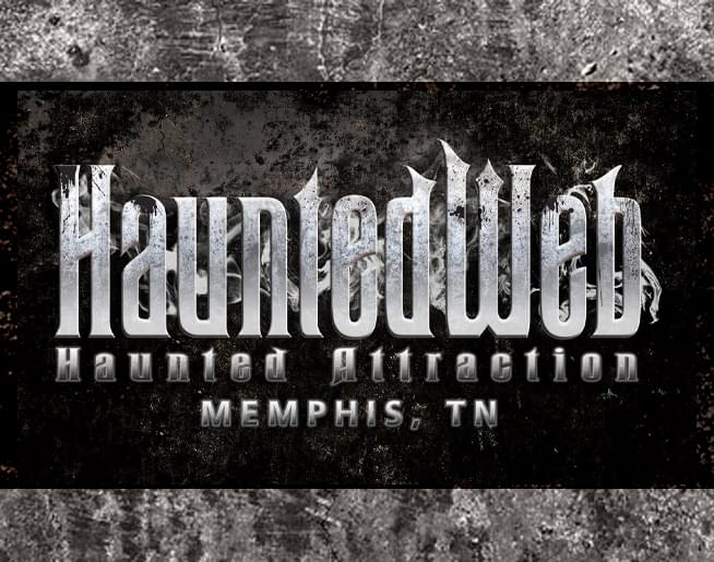 Hauntedweb Haunted Attractions