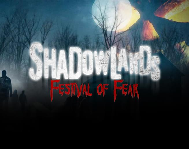 Shadowlands Festival of Fear – Jones Orchard