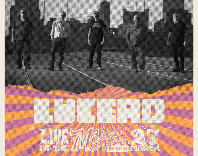 Lucero Family Drive In – Malco Summer Drive In