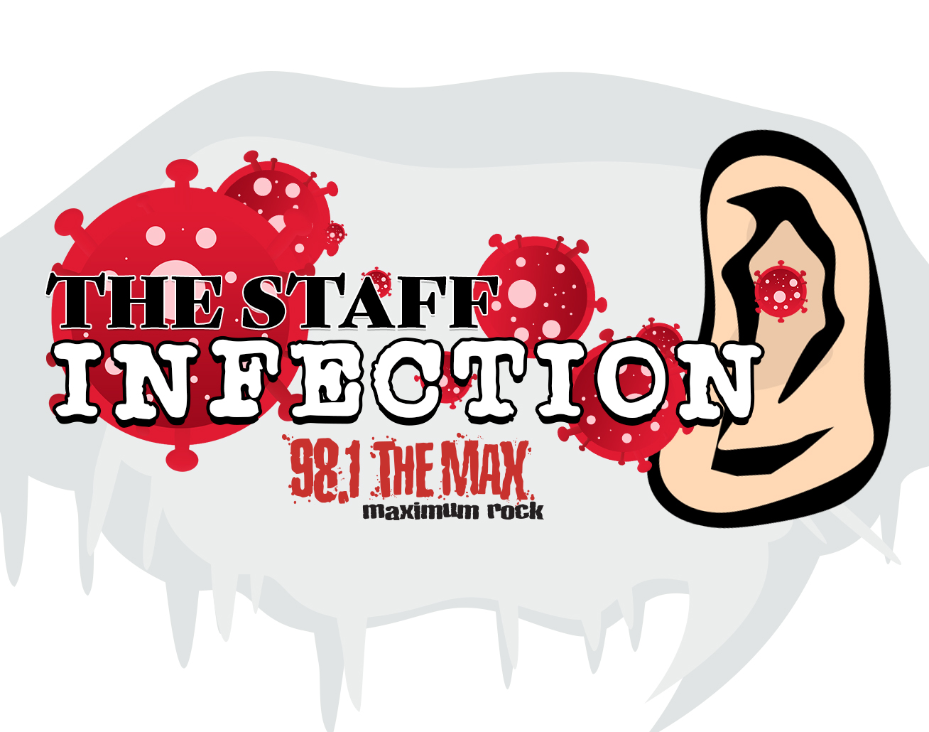 The Staff Infection Podcast