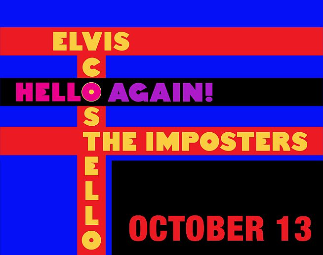 Elvis Costello and the Imposters – The Soundstage at Graceland