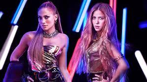 J-Lo & Shakira = Super Bowl 2020