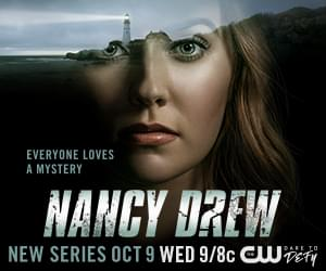 Watch YOUR Favorite Female Detective on The Gulf Coast CW .. & WIN with 97.5 WABD!
