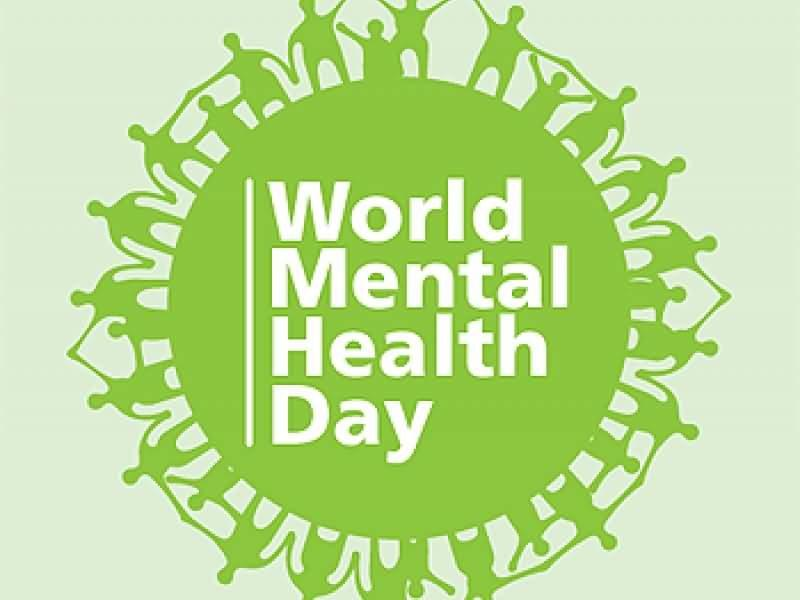 World Mental Health Day .. How can you HELP?