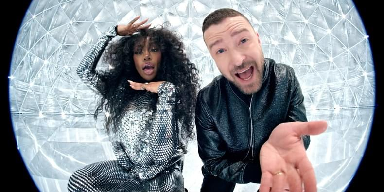 New SZA, Justin Timberlake … Whatcha think?