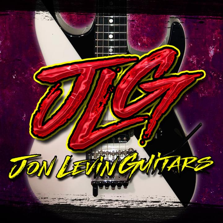 Learn GUITAR .. from the legend himself, Jon Levin!