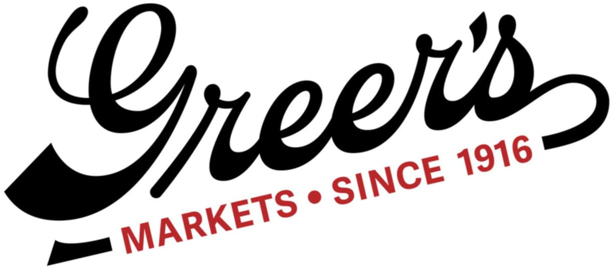 ENTER TO WIN A GREER'S MARKETS GIFT CARD!!