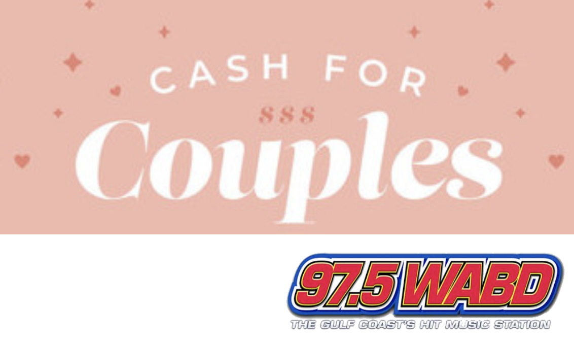 CASH FOR COUPLES!!!