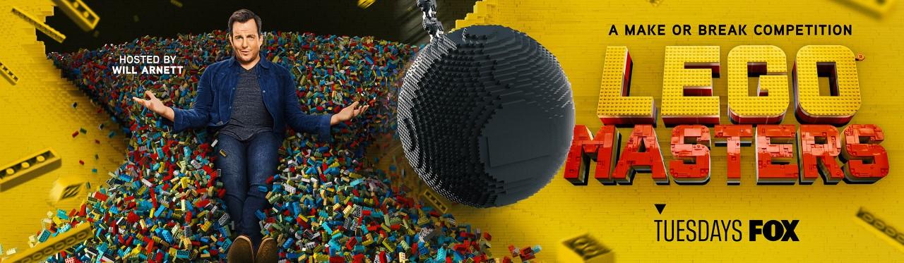 WIN A LEGO SET!!