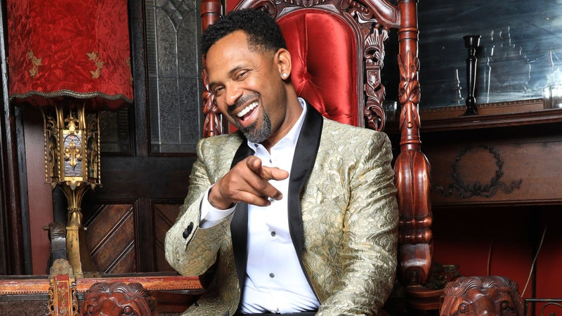WIN tickets to Mike Epps!