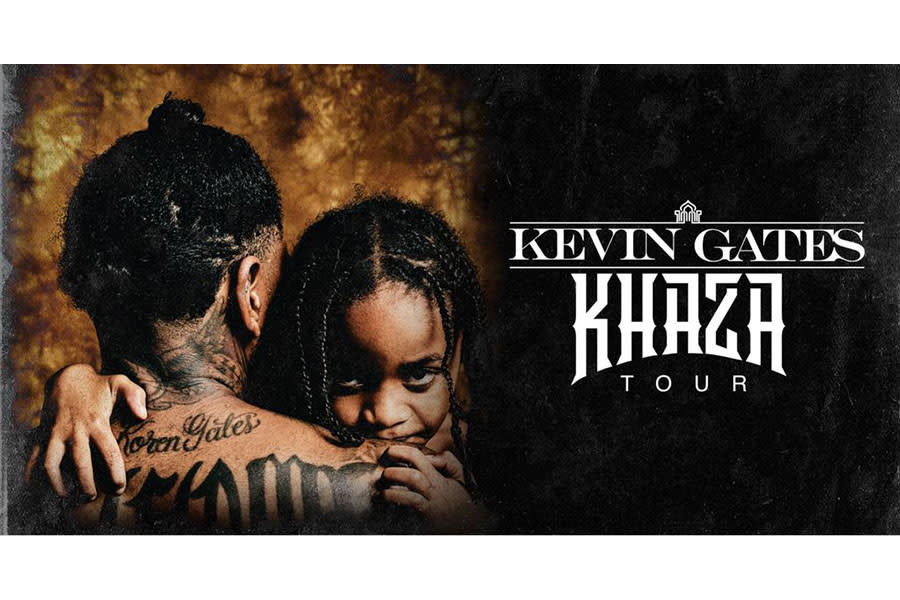 WIN KEVIN GATES TICKETS!