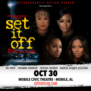 WIN TICKETS TO SET IF OFF!!!